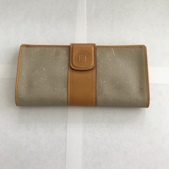 5ec155583 Fendi Bags | Womens Wallet | Poshmark
